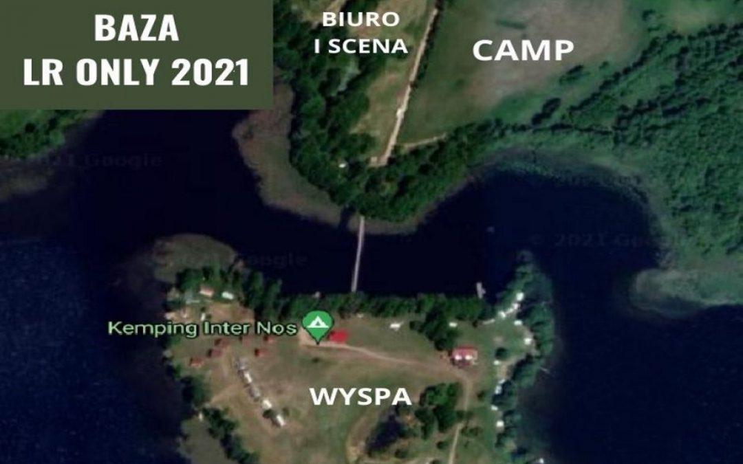 (Polski) INFORMACJE DOTYCZĄCE BAZY ZLOTU LR ONLY 2021